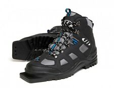 New Whitewoods 301 75mm 3 Pin CROSS COUNTRY Insulated Ski Boots, EUR 36-49