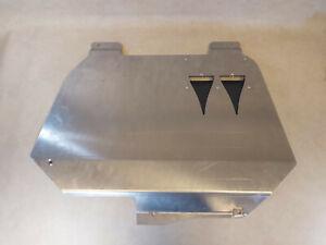 NEW VOLVO S60 S80 V70 Front Radiator Splash Guard Shield Engine Ptorect Plate