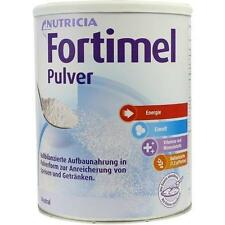 FORTIMEL Pulver Neutral 670 g