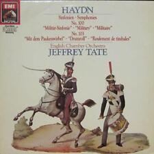 Haydn(Vinyl LP)Symphonies No.100 & 103-EMI-27 0514 1-Germany-Ex/Ex+