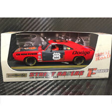 Pioneer P022 Dodge Hemi Charger Red Devil Street Racer Slot Car 1/32 Scalextric