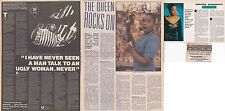 ROXANNE SHANTE : CUTTINGS COLLECTION