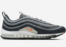 ⚫ 2020 Authentic Nike Air Max 97 ® ( Men UK Size 9 EUR 44 ) Anthracite Grey