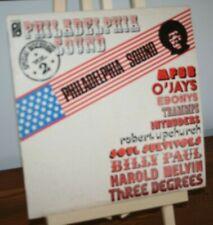 Vinyle philadelphia sound volume 2 / LP / 33T / Spécial discothèque / Billy Paul