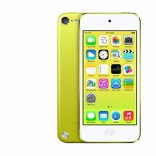 "Apple iPod touch (5th Generation) 4"" Retina Display - YELLOW 32 GB"