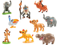 DISNEY JUNIOR THE LION GUARD KING COLLECTIBLE MINI FIGURES BLIND BAG SERIES 1