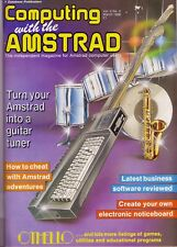 Computing With the Amstrad Magazine - Vol 2 - No 3 - March 1986 - Very Good
