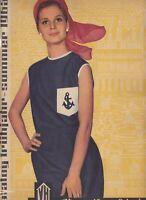 Katalog Frühjahr-Sommer 1965 Versandhaus Leipzig DDR GDR