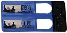 Rali Swiss Hand Planes, 2 Carbide Blades 48mm