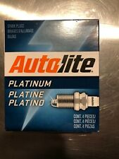 Lot of 4 Spark Plug-Platinum Autolite AP5224 New In Box Free Shipping