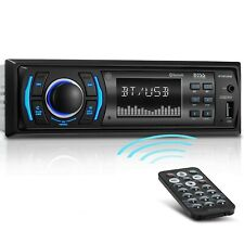 616Uab Multimedia Car Stereo - Lcd Din Individual, Bluetooth Audi