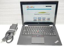 "Lenovo Yoga 260 12.5"" Touch core i5 6200U 2.3GHz 4GB 256GB SSD Windows 10 Pro"