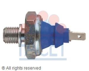 Engine Oil Pressure Switch-Base Upper Facet 7.0108