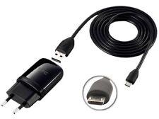 Original HTC USB Cargador + Cable Datos para HTC Desire Ojo Cable Carga TC-E250