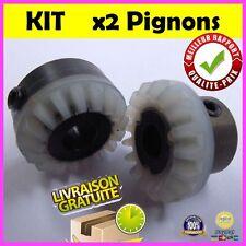 Pignon crochet & Contre-pignon pour machine à coudre SINGER Futura 2001,2010...