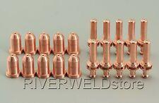 9-7726 Plasma Tip & 9-8402 Electrode 80A Fit Thermal Dynamics PCH-102 Torch 20PK