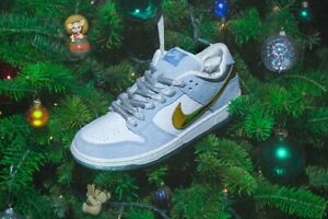 Sean Cliver Nike SB Dunk Low Holiday Special! Lowering Prices Regularly!
