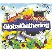 Global Gathering 2008, Various Artists, Good Box set