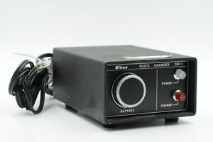 Nikon DH-1 Quick Charger #006