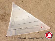 Ventoz Vorsegel für den Polyvalk ohne Rollsystem