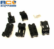 Hot Racing Tamiya CR-01 Aluminum Lower Suspension Mount TCR12M01