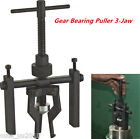 Gear Bearing Puller 3-jaw Extractor Pilot Remover Tool For Car Suv Professional