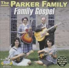 THE PARKER FAMILY - Family Gospel (aka Just A Real Nice American Family) CD