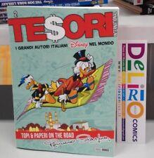 TESORI INTERNATIONAL N.13 Ed. PANINI COMICS SCONTO 10%25