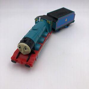 #996  Motorized Thomas the Train & Friends - Gordon with Tender - 2001 Tomy