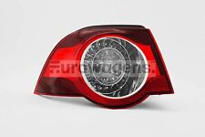 VW Eos 06-10 LED Dark Red Rear Outer Light Lamp Left Passenger N/S OEM Hella
