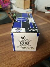 ACL  Engine Camshaft Bearing Set PD-17; STD for Chrysler 383-440 B/RB Mopar