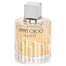 JIMMY CHOO ILLICIT 3.3 OZ 3.4 OZ 100 ML EDP BRAND NEW TESTER FOR WOMEN