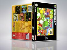 Yoshi's Story - N64 - Replacement - Cover/Case - NO Game - PAL/US/ACB