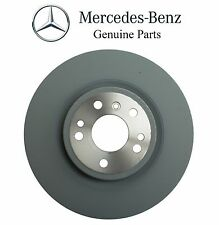 Mercedes W166 GLE300d ML350 Vented Front Disc Brake Rotor Genuine 166 421 06 12