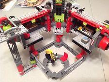 Lego  Atlantis - Atlantis Exploration Hq (8077) deep sea adventure