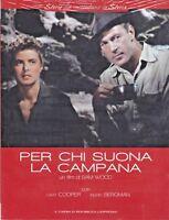 Dvd **PER CHI SUONA LA CAMPANA** con Gary Cooper Ingrid Bergman nuovo 1943