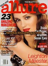 Allure 1/11,Leighton Meester,January 2011,NEW