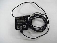 7.5 Volts DC Dynamic Instruments 2-2633 120V AC 5w 7.5VDC 115mA 100mA Pwr Supply