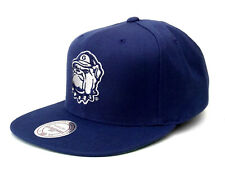 Mitchell & Ness Snapback Basecap Georgetown Hoyas College
