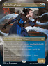Meddling Mage - Borderless x1 Magic the Gathering 1x Double Masters mtg card