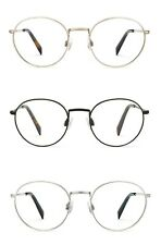 NEW Warby Parker SIMON Medium/Narrow Eyeglasses Classic Authentic**