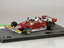 Scale model car 1:43 Ferrari 312T2 Niki Lauda, 1977 Formula 1