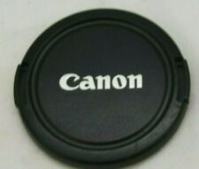 Canon 67mm Front Lens Cap E-67 Taiwan Used