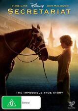 SECRETARIAT : NEW Disney DVD