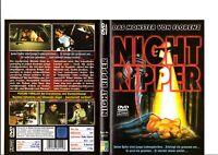 Night Ripper - Das Monster von Florenz / DVD n2621