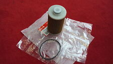 Genuine Honda i-DTEC Diesel Fuel Filter for Accord 09>15, CRV 10>14, Civic 12>13