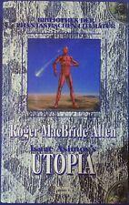 ISAAC ASIMOV´s UTOPIA von ROGER MACBRIDE ALLEN (HC)