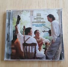 Yo Yo Ma Edgar Meyer Mark O'Connor Appalachia Waltz CD Sony Classical Pickles