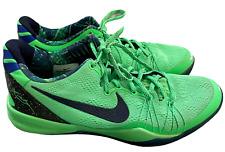 Nike Zoom Kobe 8 VIII System Elite Superhero Size 10 586156-300