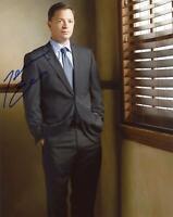 "Joshua Malina ""Scandal"" AUTOGRAPH Signed 8x10 Photo B ACOA"